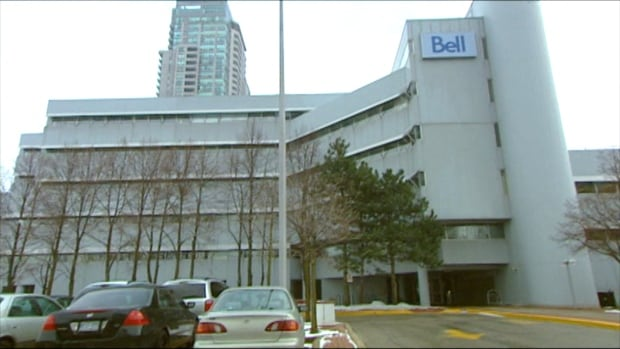 Bell Call Centre