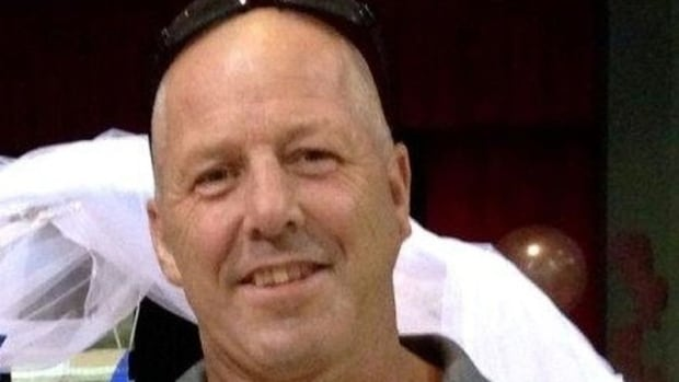 David Blacquiere, 54, of Angus, Ontario was killed in brazen west-end stabbing.