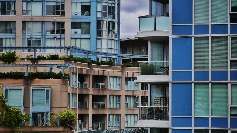 A building problem: B.C. has too many stratas, not enough managers ...