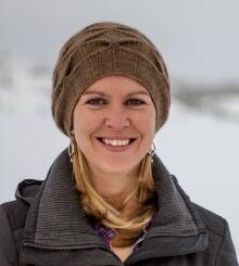 Katherine Breen