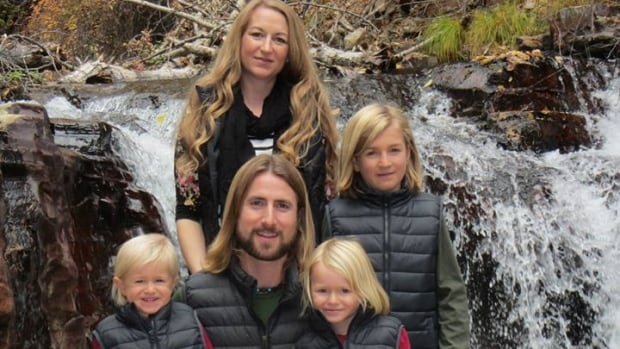 Collet and David Stephan published this family photo to accompany a public post about their reaction to news their convictions were upheld Wednesday. The couple was found guilty by a jury of failing to provide the necessaries of life to their 19-month-old son who died of meningitis in 2012.