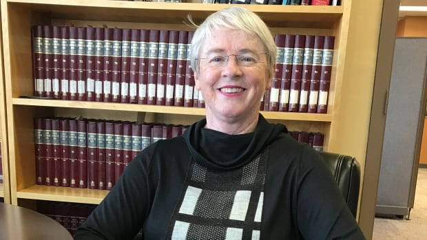 Suzanne Brake is Newfoundland and Labrador's first Seniors' Advocate.