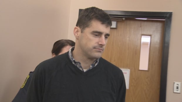 Woman's testimony clears Grant Tapper of several serious charges.