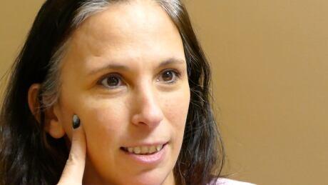 Michelle Budiwski
