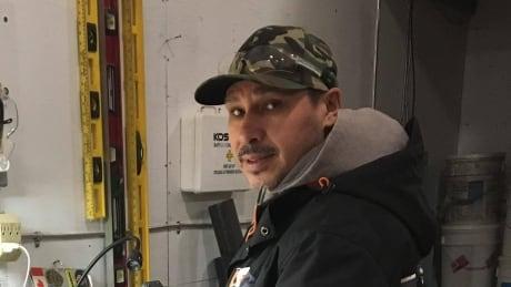 'We have far more pressing issues,' says Inuk who backs Edmonton Eskimos name