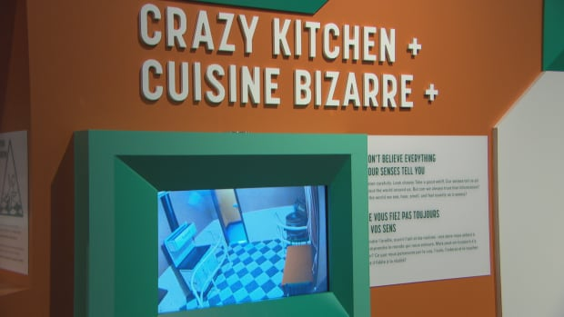 Crazy kitchen museum of science and technology ottawa