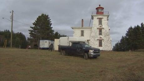 Blockhouse repairs 4
