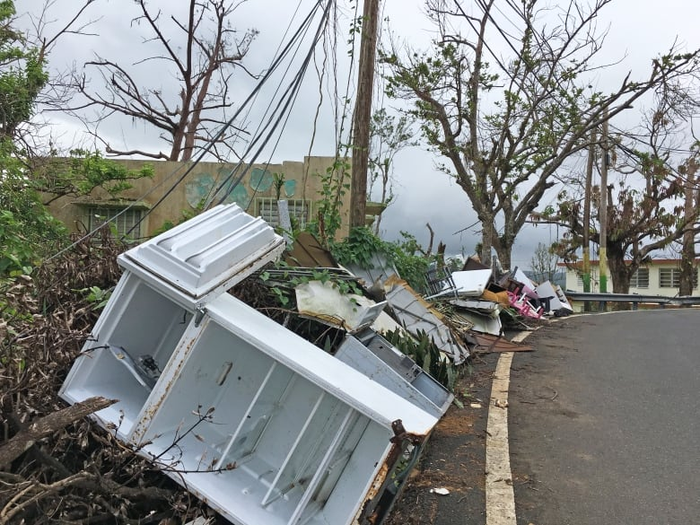 Based Mammoth Energy gains $900 million Puerto Rico contract