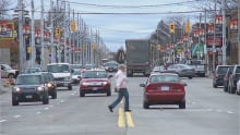 Wyandotte Traffic