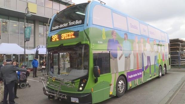 Translink bus schedule-8041