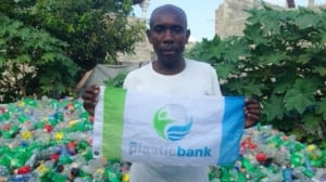 Vancouver eco-warriors turn waste plastic into currency with Plastic Bank