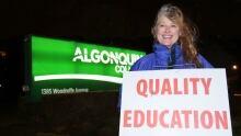 Adele Yamada - Algonquin College