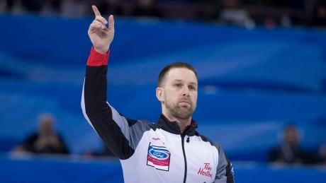 Brad Gushue stays hot with 3rd straight win at Grand Slam National