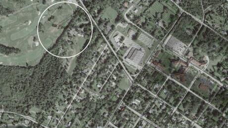 black loyalist burial ground