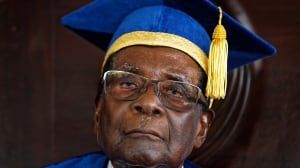 Robert Mugabe resigning after nearly 4 decades in power, official says