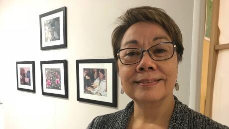 2 former Nunavut premiers share leadership forum experience