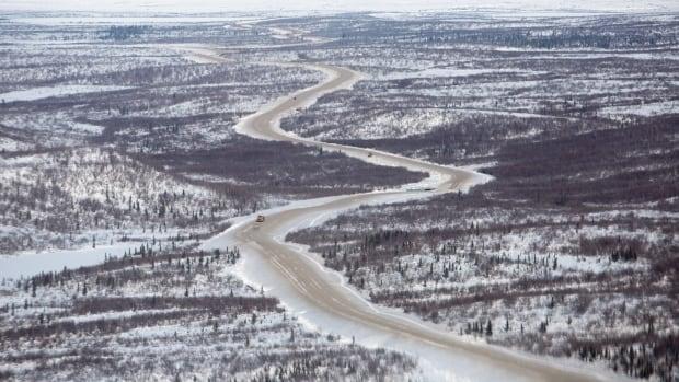 Arctic Highway Opens 20171112