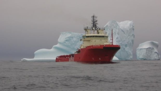 The Centre for Cold Ocean Resource Engineering and Norwegian energy company Statoil have launched a competition to find a more effective method of spotting icebergs that post a risk to infrastructure in the Newfoundland offshore industry.
