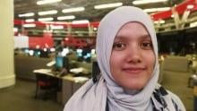 Yasmine Ullah