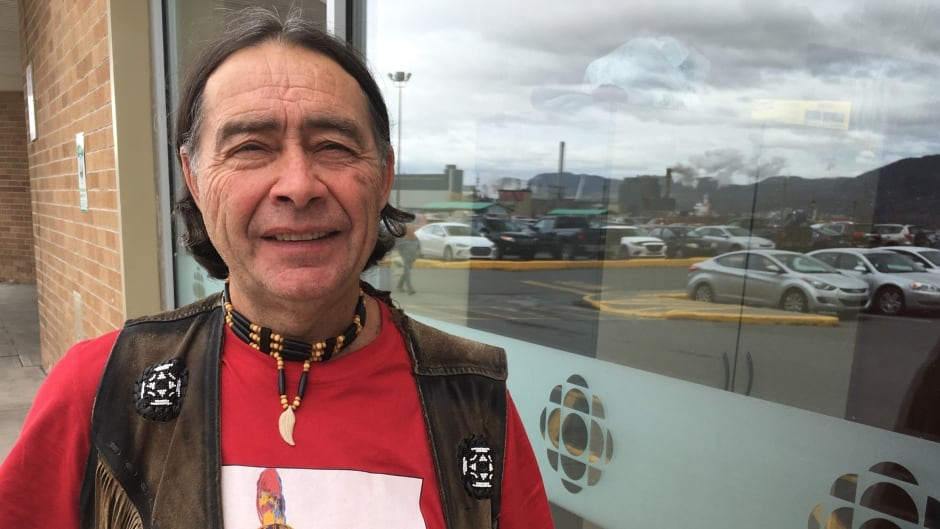Dave Baldwin lost his membership in the Qalipu First Nation earlier this year after the federal government deemed he didn't demonstrate in his application that he practiced his Mi'kmaq culture.