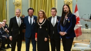 Order of Canada 20171117