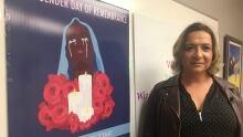 Jayce Carver, Transgender Day of Remembrance