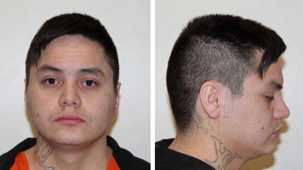 Lloyd Wesley Boudreau, of Lac La Biche, is wanted for first-degree murder.