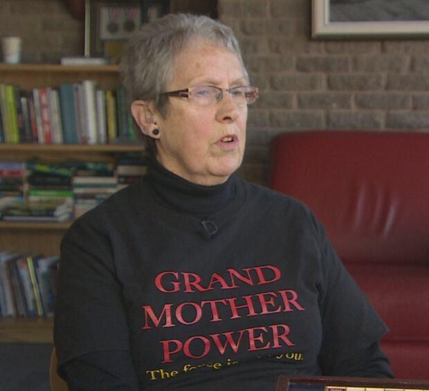 Terra Nova Grannies scrabble