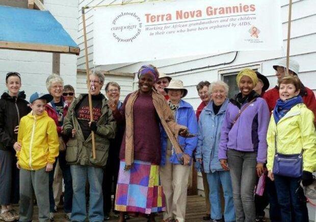 Terra Nova Grannies