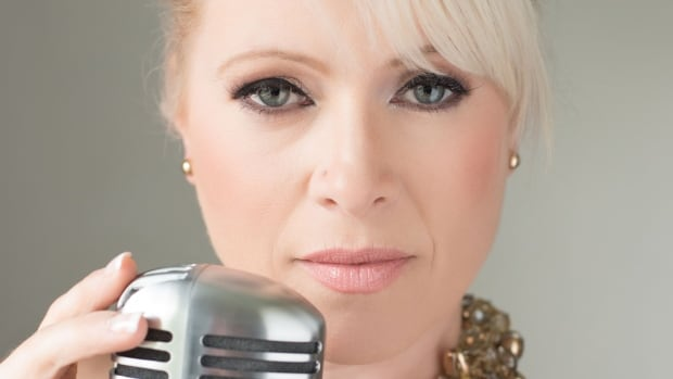 Johanna Sillanpaa is performing at The Jazz Room in Waterloo Saturday evening.
