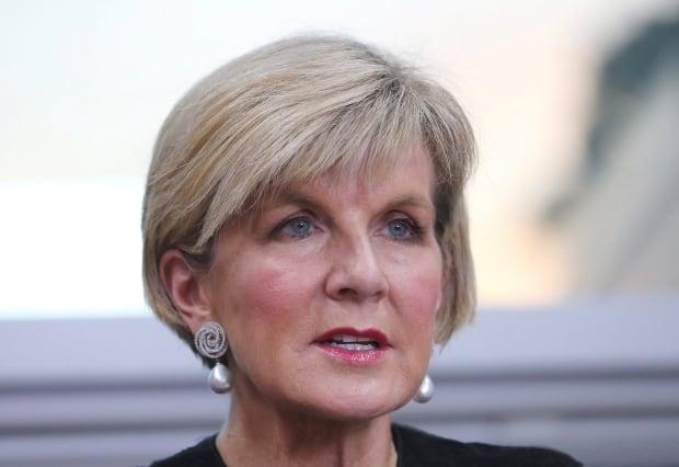 Australia Unlawful Lawmakers