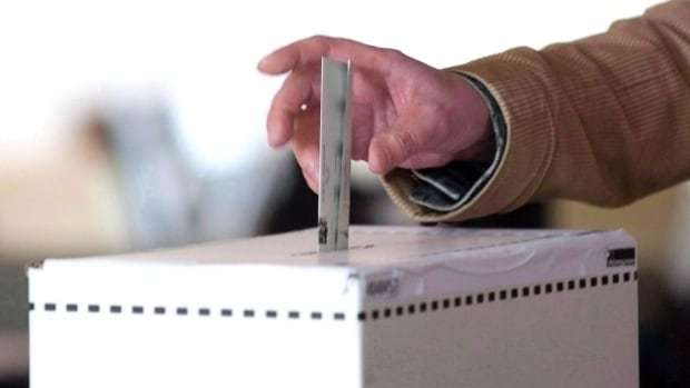 Former NDP MP Jean Crowder says the first-past-the-post electoral system used throughout Canada has people feeling like they've wasted their votes if their candidate or party of choice isn't elected.