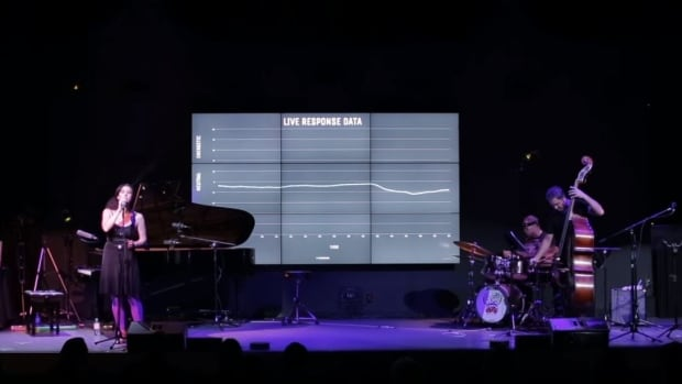 LIVELab stage