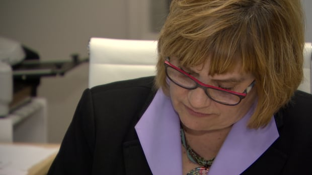 NDP MP Sheri Benson has introduced a motion to create a national committee on homelessness.