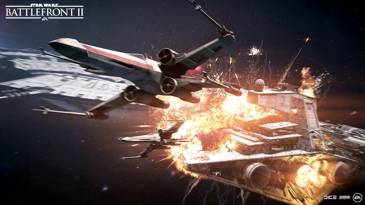 Inside the huge consumer backlash against Star Wars Battlefront II