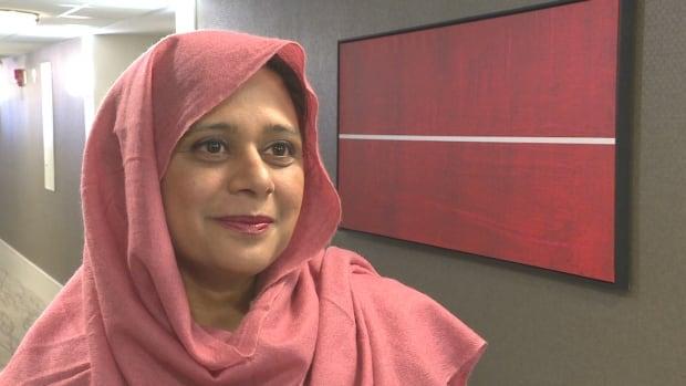Dr. Sameena Bajwa