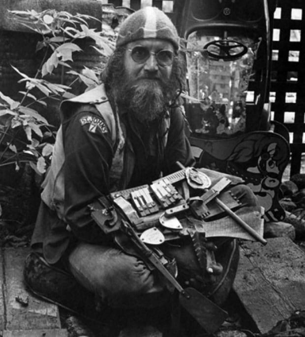 Al Neil 1973