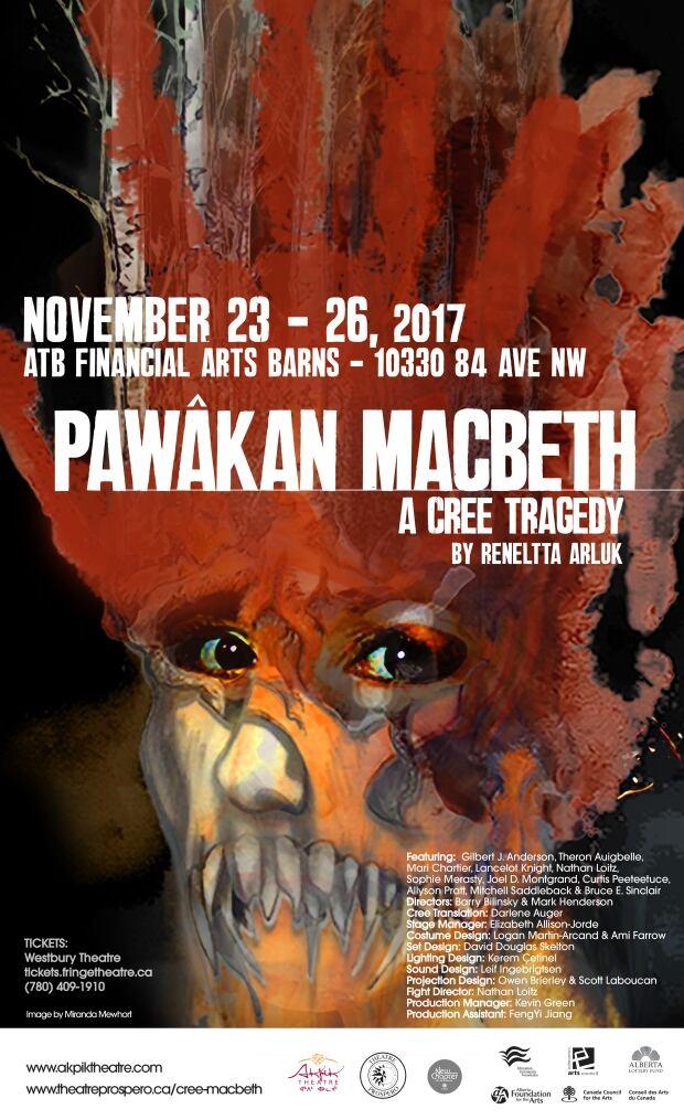 Pawâkan Macbeth 3
