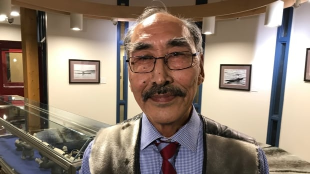 Paul Quassa was elected Friday by his peers to stand as Nunavut's fourth premier.