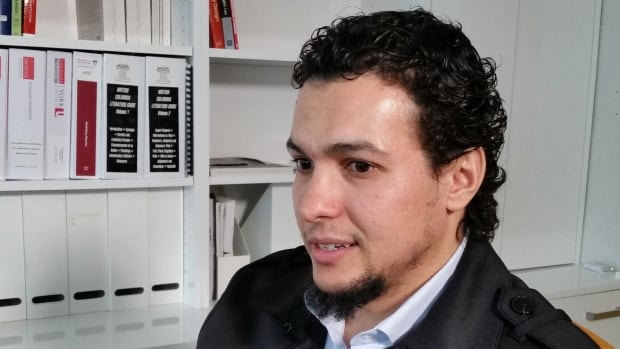 Abderrahmane Ghanem says he was detained and tortured in an Algerian prison after Canadian intelligence agencies shared information about him. Ghanem and Yacine Meziane say they've been wrongly targeted and their lives have been disrupted.