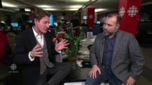 Friday Scrum: Kives and Kavanagh talk throne speech and city budget