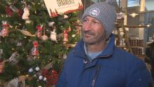 Mathew Rosenblatt — Toronto Christmas Market