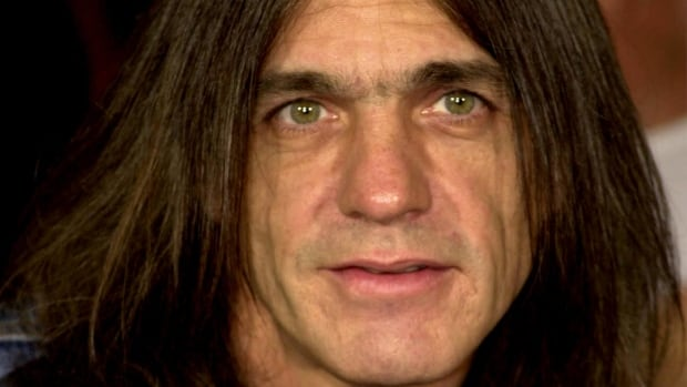 Guitarist Malcolm Young of the Australian rock band AC/DC died after suffering from dementia for several years, the group's official Facebook page said Saturday.