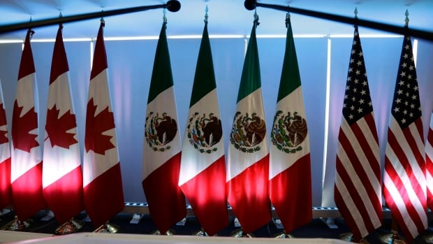 NAFTA Negotiating teams from Canada, Mexico, and the U.S. are about to embark on an effort to find compromises in the deal as it enters a  critical stage.