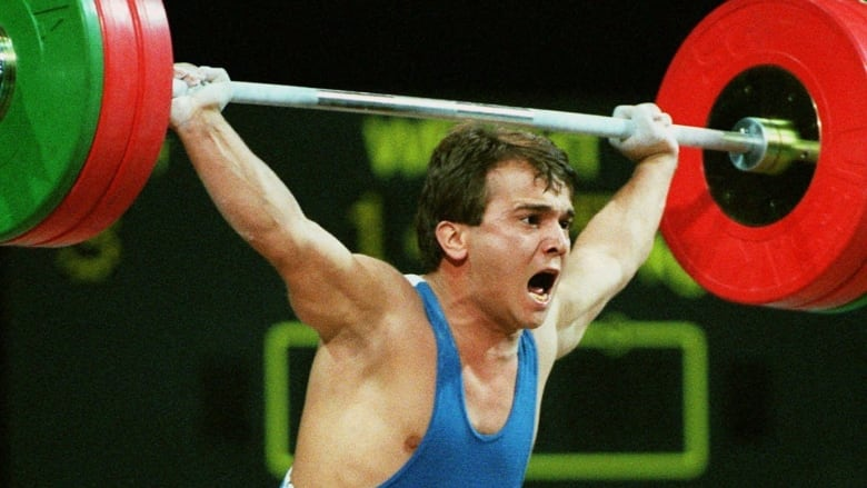 Pocket Hercules 3 Time Olympic Weightlifting Champion Dies At 50 Cbc Sports