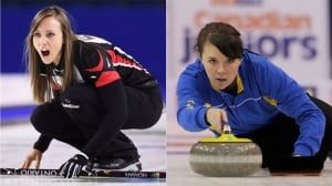 Watch the Grand Slam of Curling: The National - Homan vs. Scheidegger