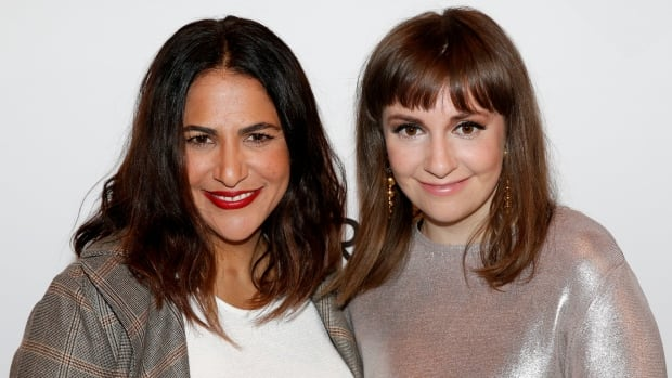 Lena Dunham And Jenni Konner Defend 'Girls' Writer Murray Miller