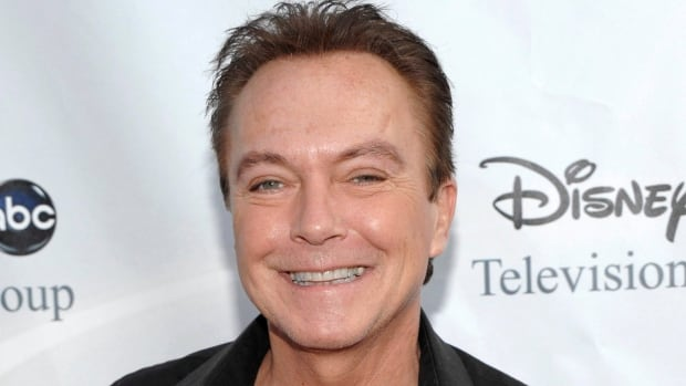 Partridge Family star David Cassidy, seen here in 2009, has been hospitalized in Florida.