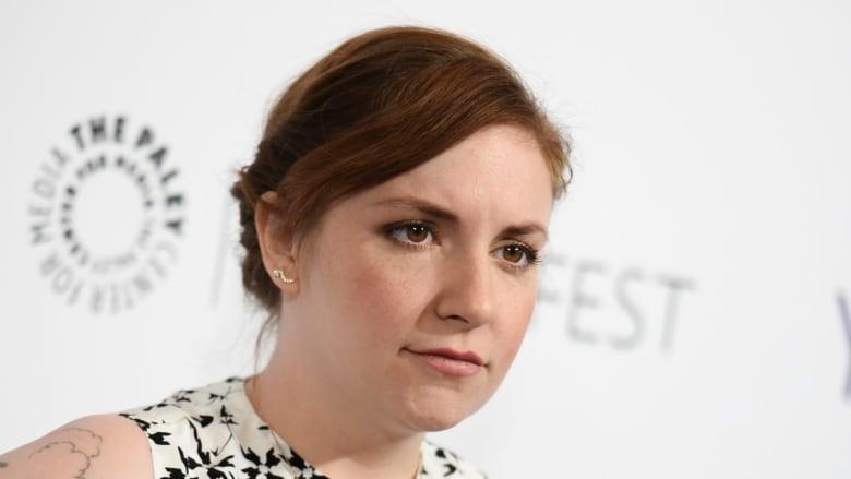 'I am so sorry': Lena Dunham walks back defence of Girls writer accused of rape