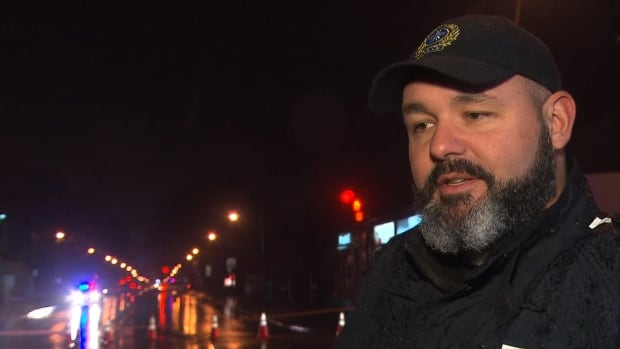 SPVM spokesperson Raphaël Bergeron says police fear for the 60-year-old man's life.